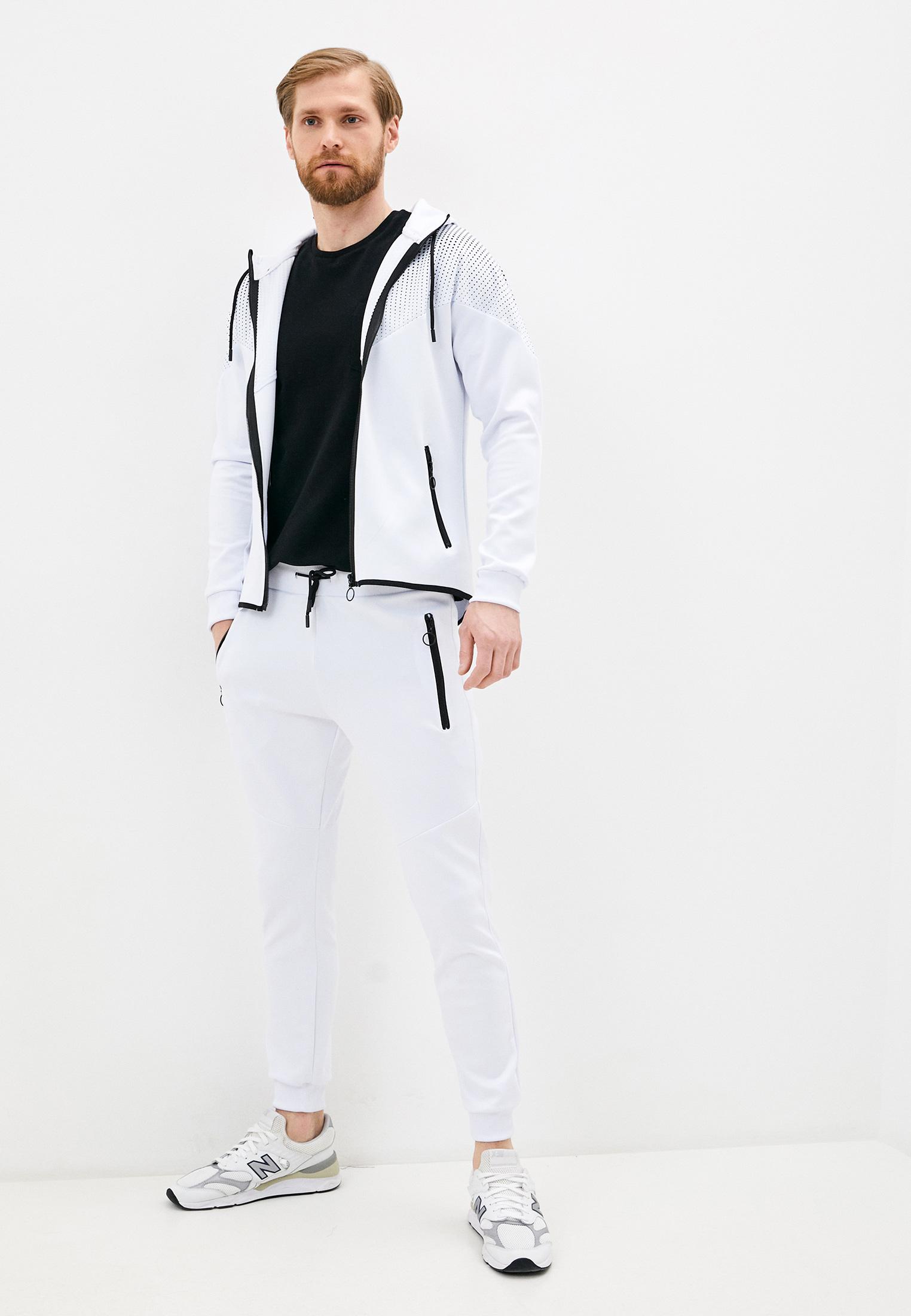 Спортивный костюм Occhibelli (Очибелли) B22-H6