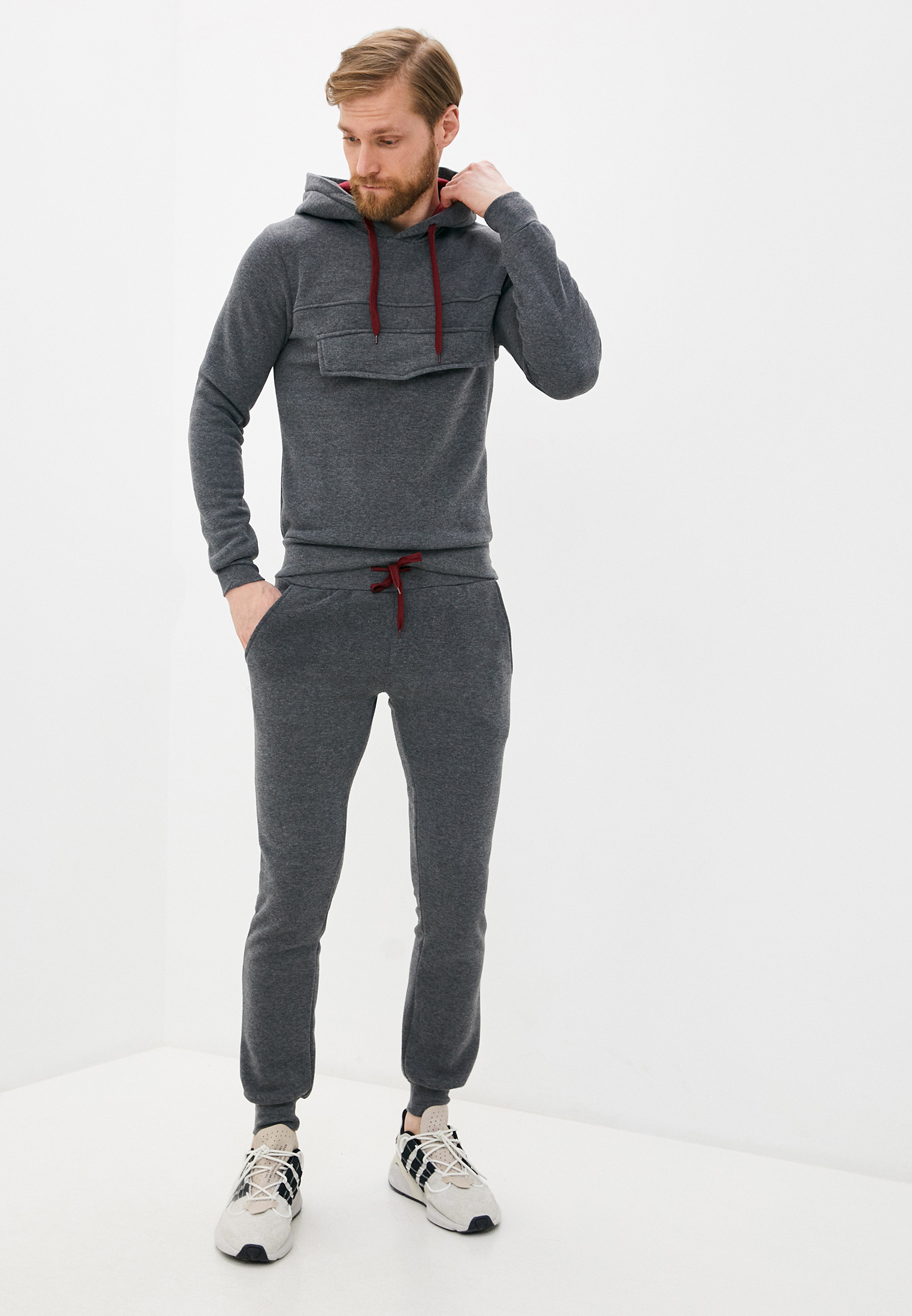 Спортивный костюм Occhibelli (Очибелли) B22-H861