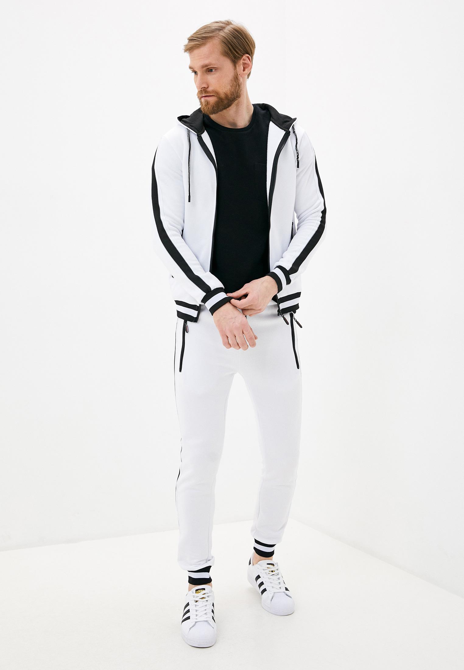 Спортивный костюм Occhibelli (Очибелли) B22-H886
