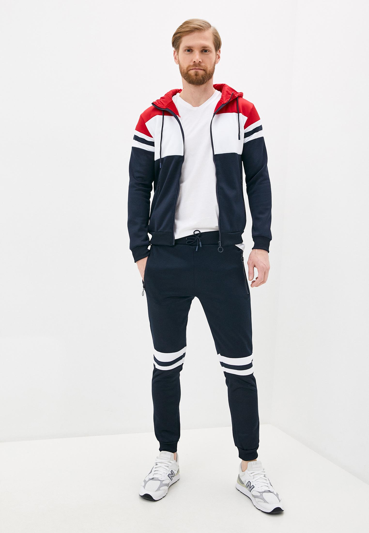 Спортивный костюм Occhibelli B22-H887