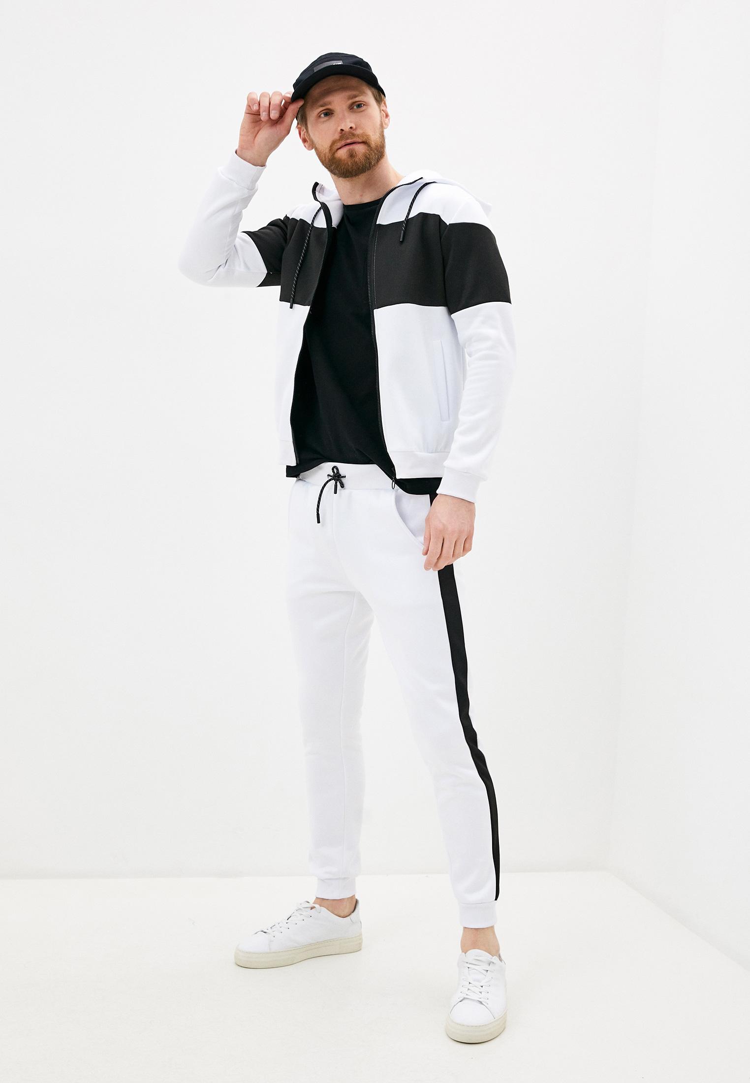 Спортивный костюм Occhibelli (Очибелли) B22-H890