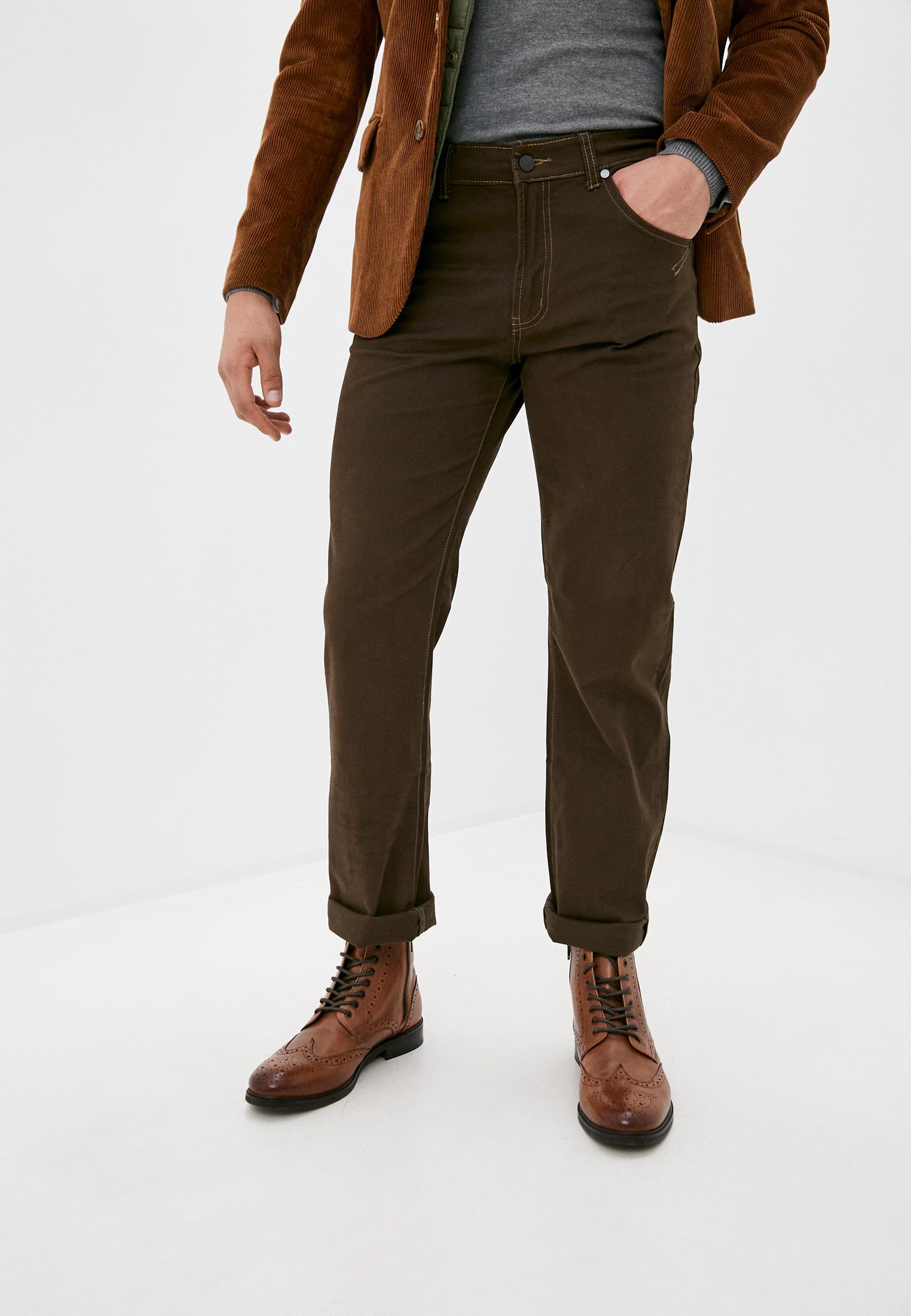 Мужские прямые брюки Occhibelli (Очибелли) B22-FC994