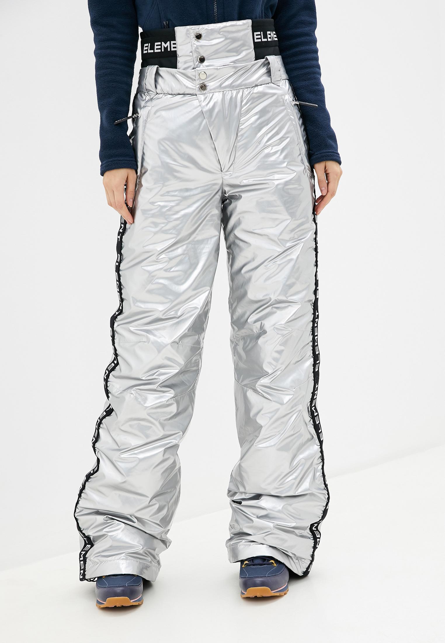 Женские утепленные брюки Odri (Одри) 19211101