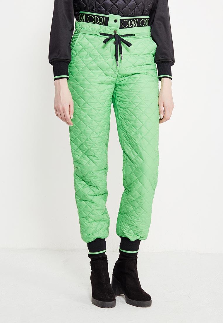 e96e41e3b56 ... Женские утепленные брюки Odri (Одри) 16211103-AIDA  изображение 4 ...