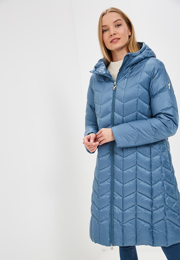 Утепленная куртка Odri Mio 18310105
