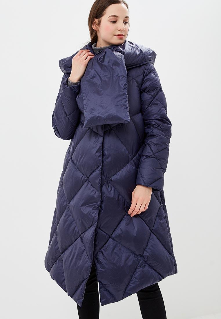 Утепленная куртка Odri Mio 18310117