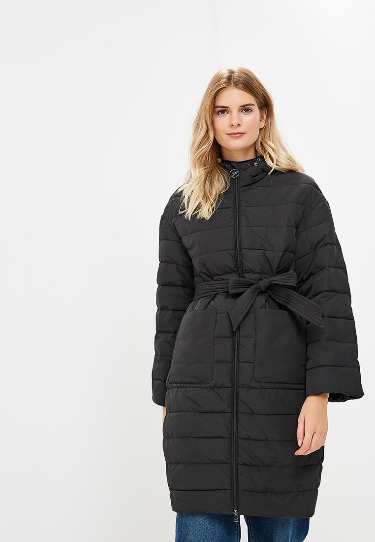 Утепленная куртка Odri Mio 18310121