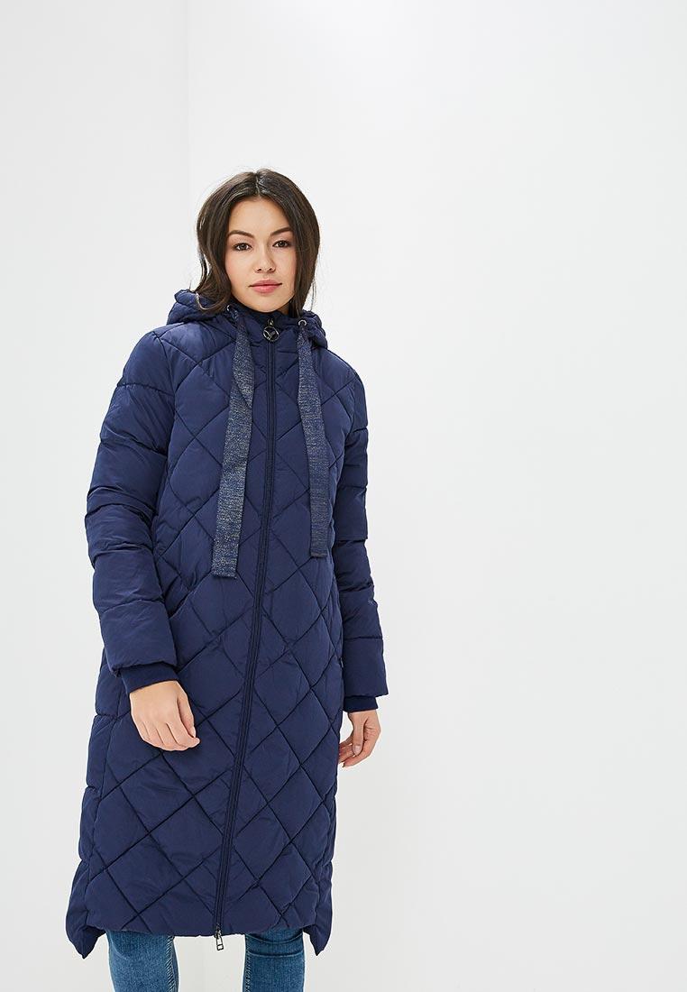 Утепленная куртка Odri Mio 18310126