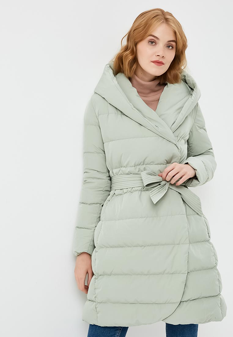 Утепленная куртка Odri Mio 18310127