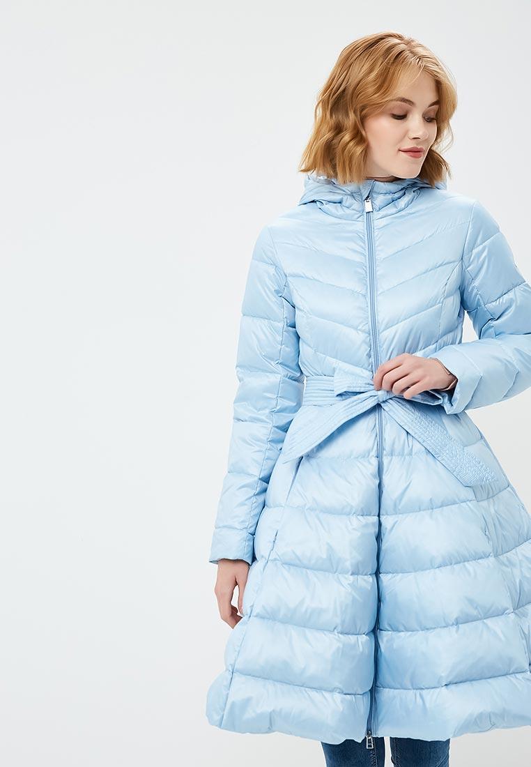Утепленная куртка Odri Mio 18310128