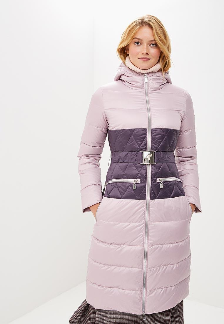 Утепленная куртка Odri Mio 18310136