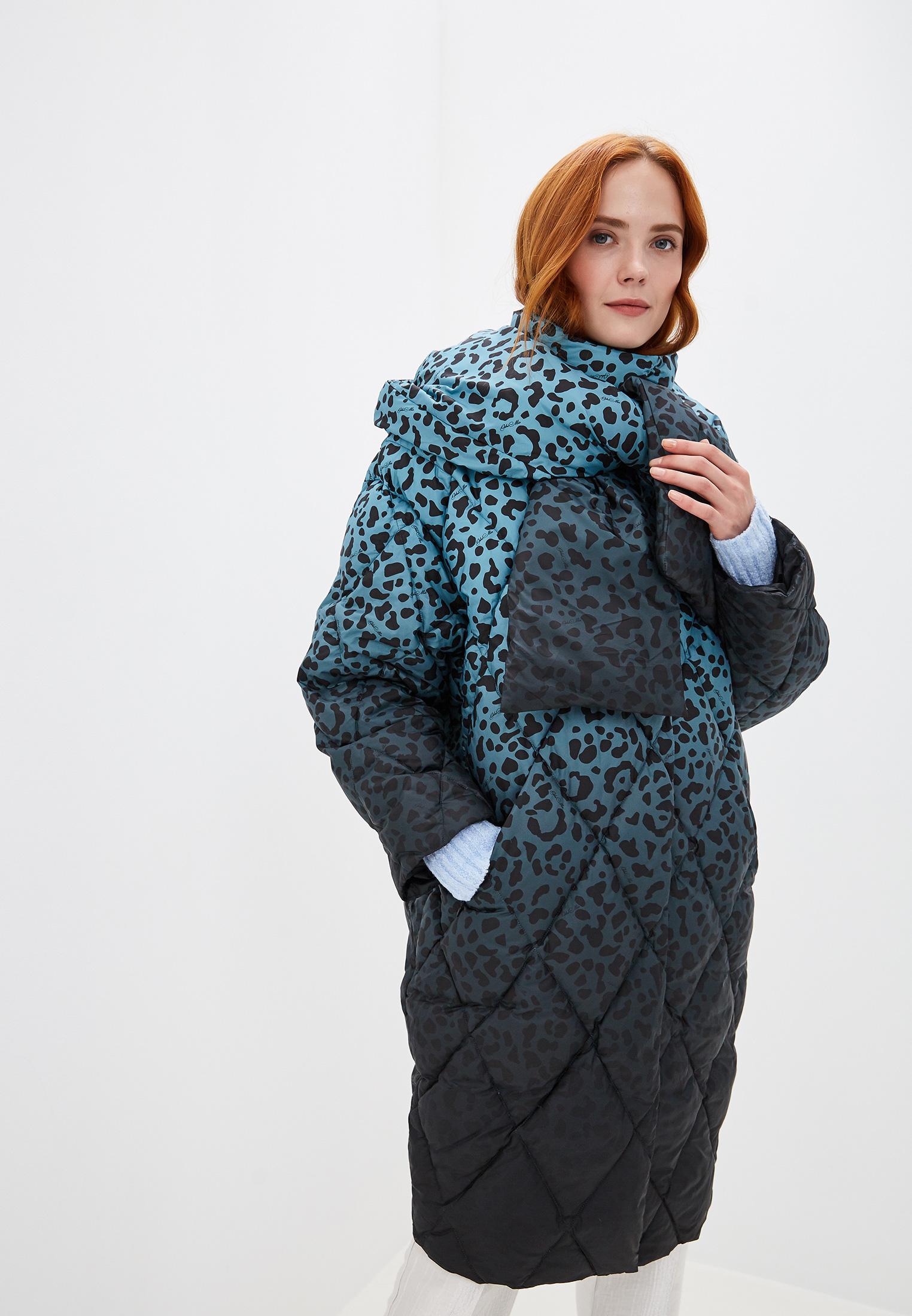 Утепленная куртка Odri Mio 19310103-1