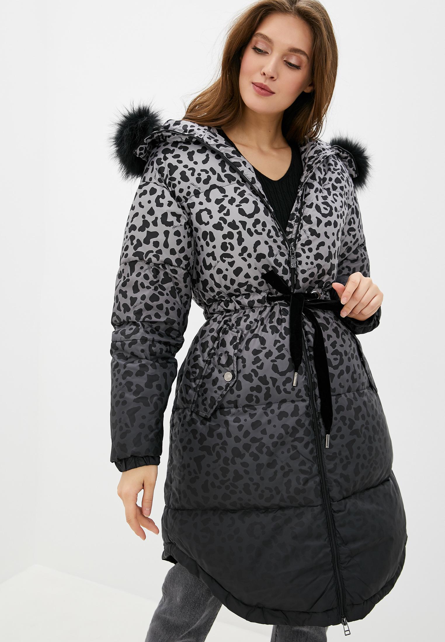 Утепленная куртка Odri Mio 19310111: изображение 1