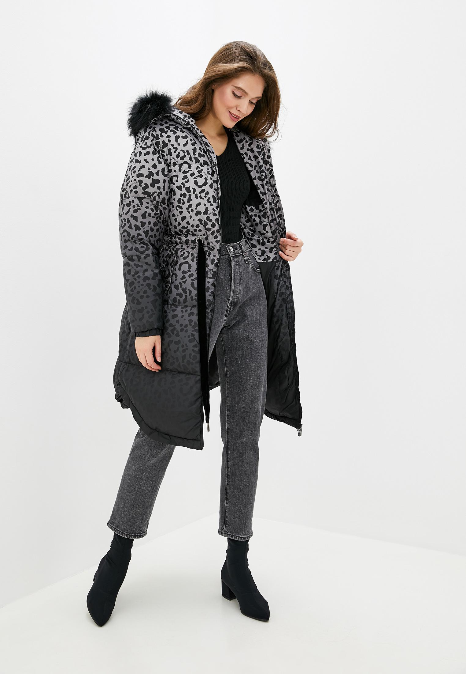 Утепленная куртка Odri Mio 19310111: изображение 2