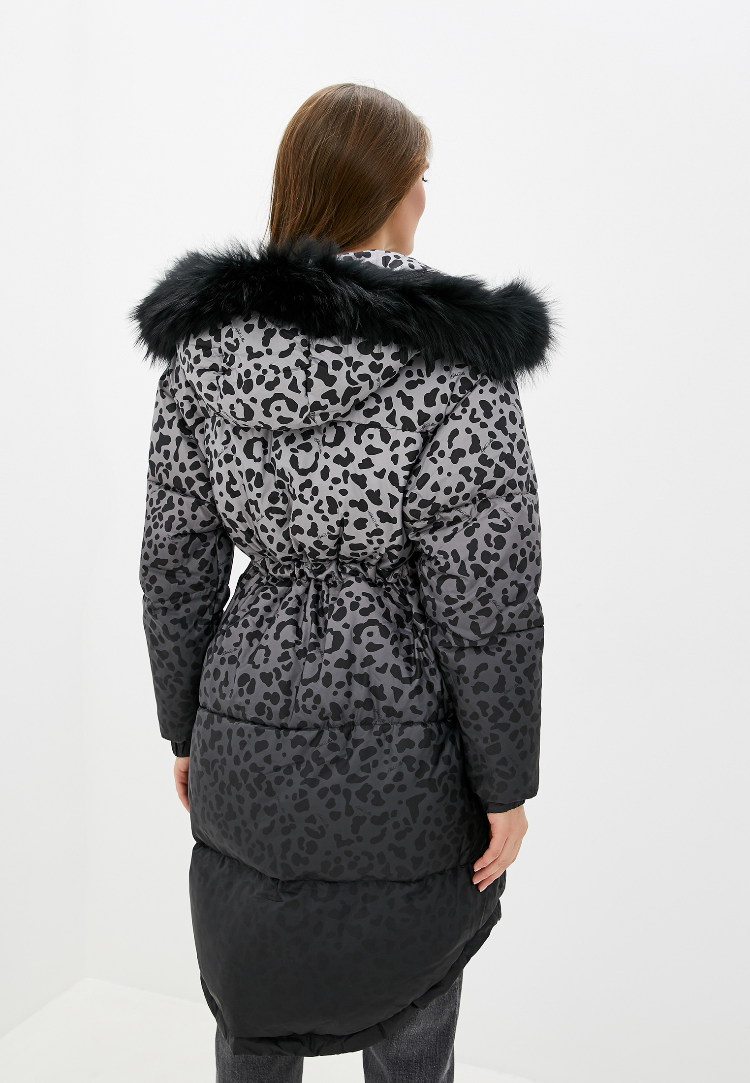 Утепленная куртка Odri Mio 19310111: изображение 3