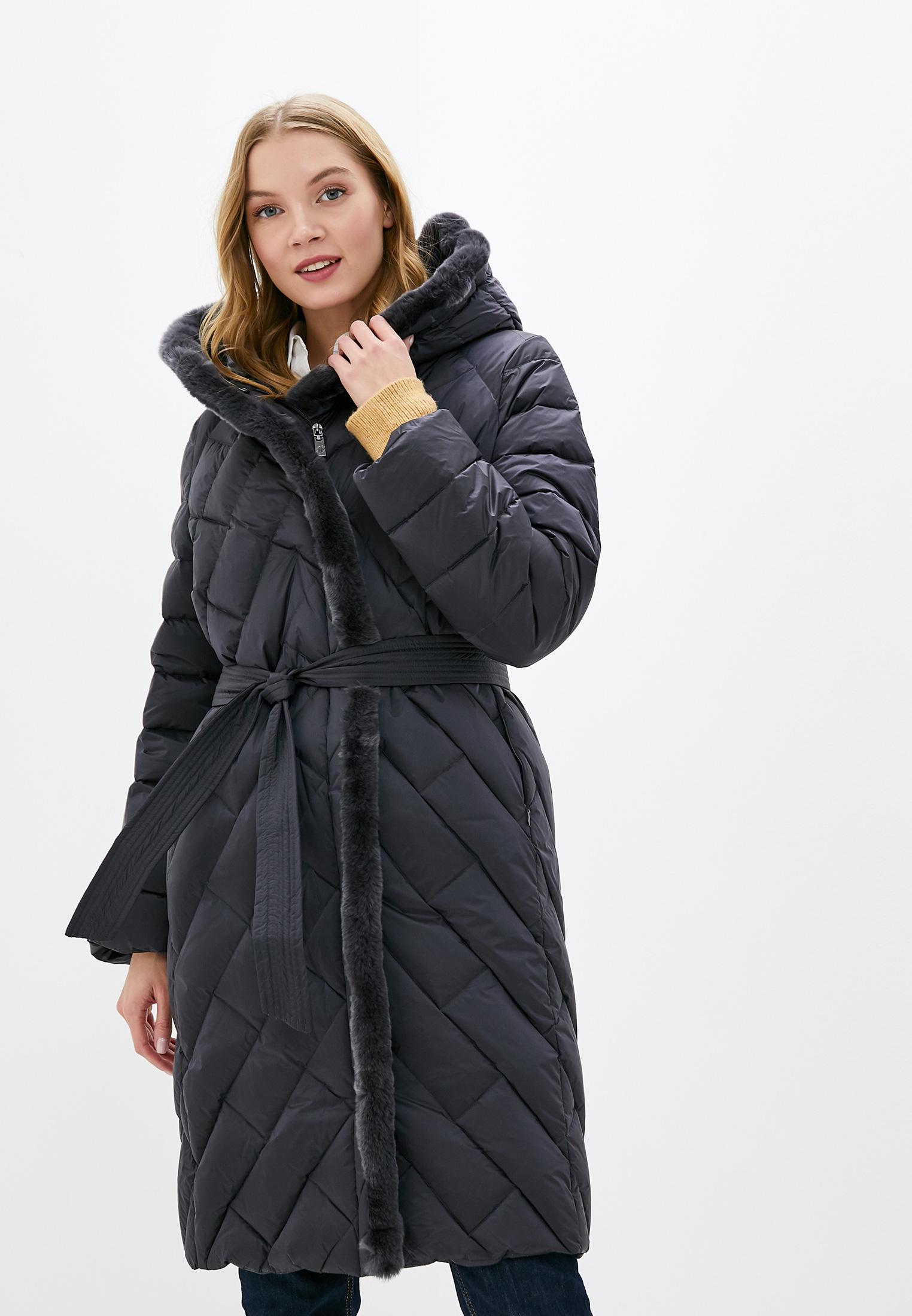 Утепленная куртка Odri Mio Пальто ODRI Mio