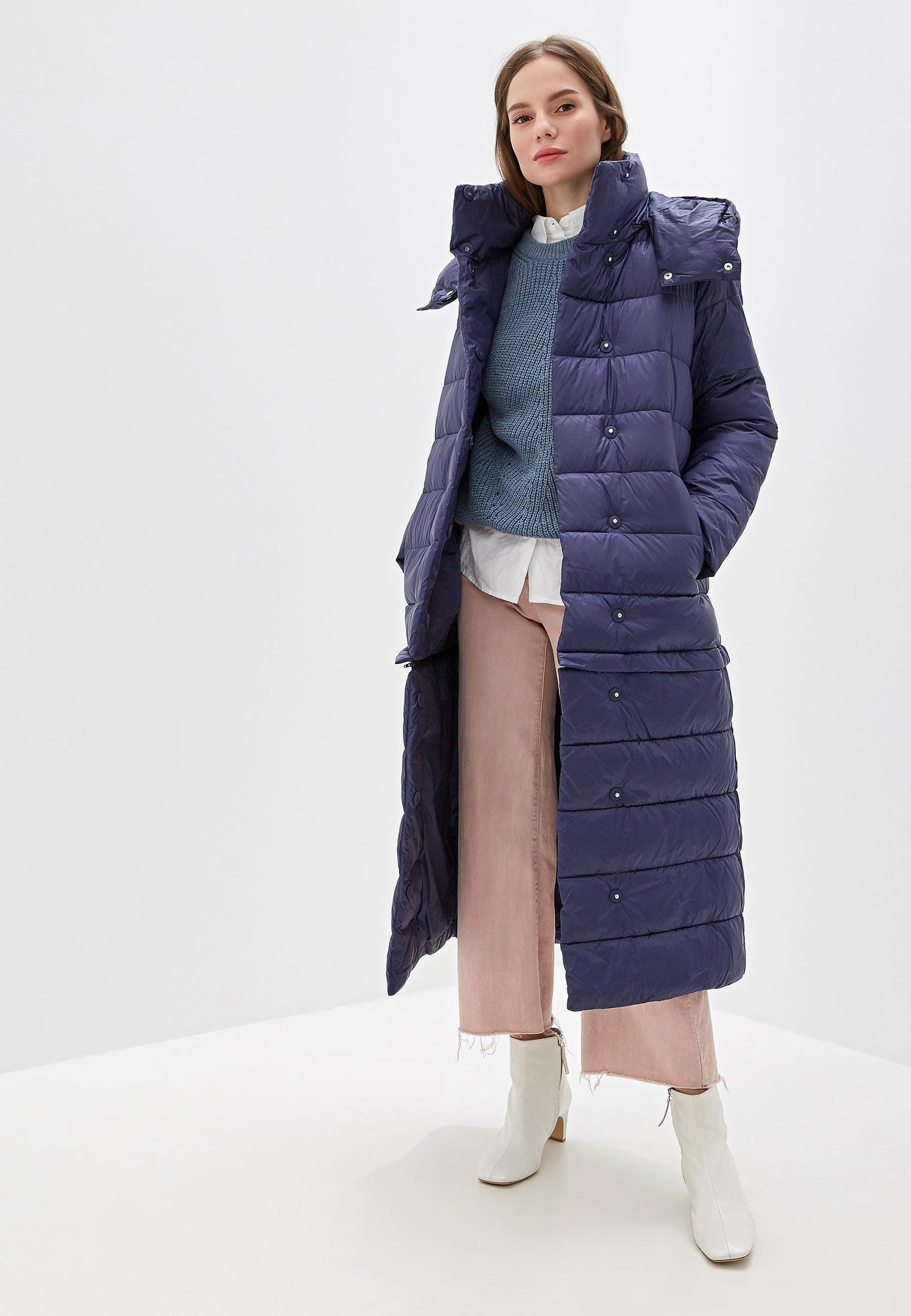 Утепленная куртка Odri Mio 19310123