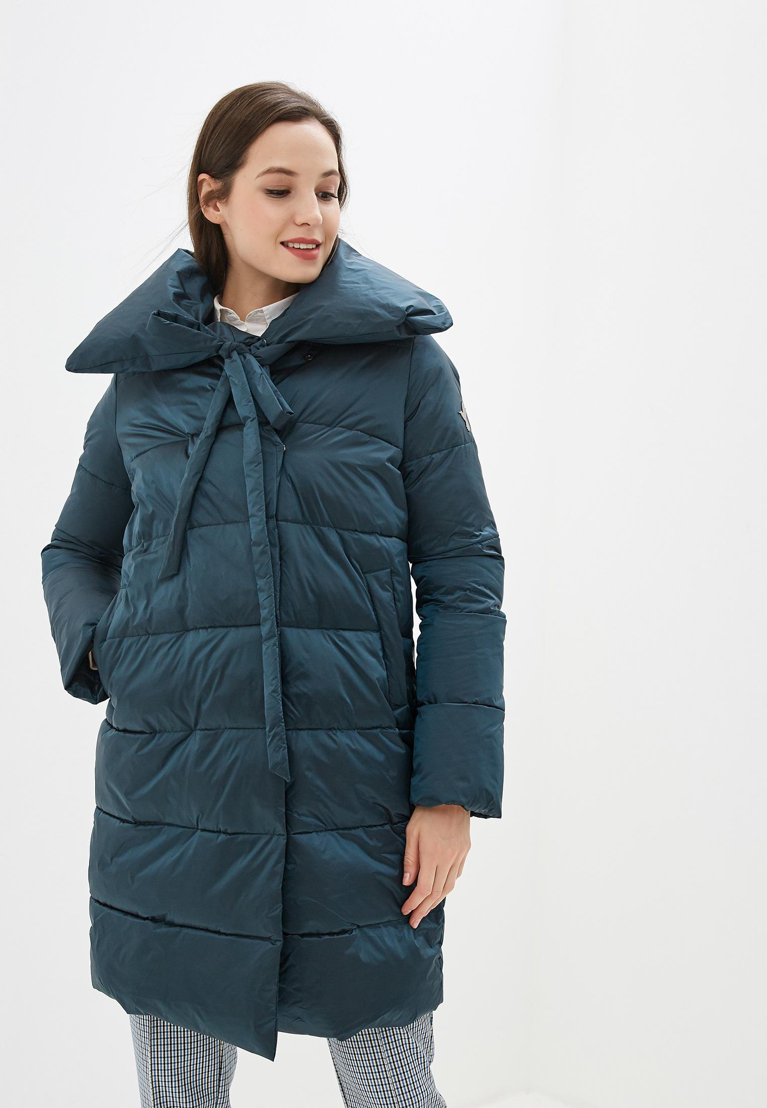 Утепленная куртка Odri Mio 19310143