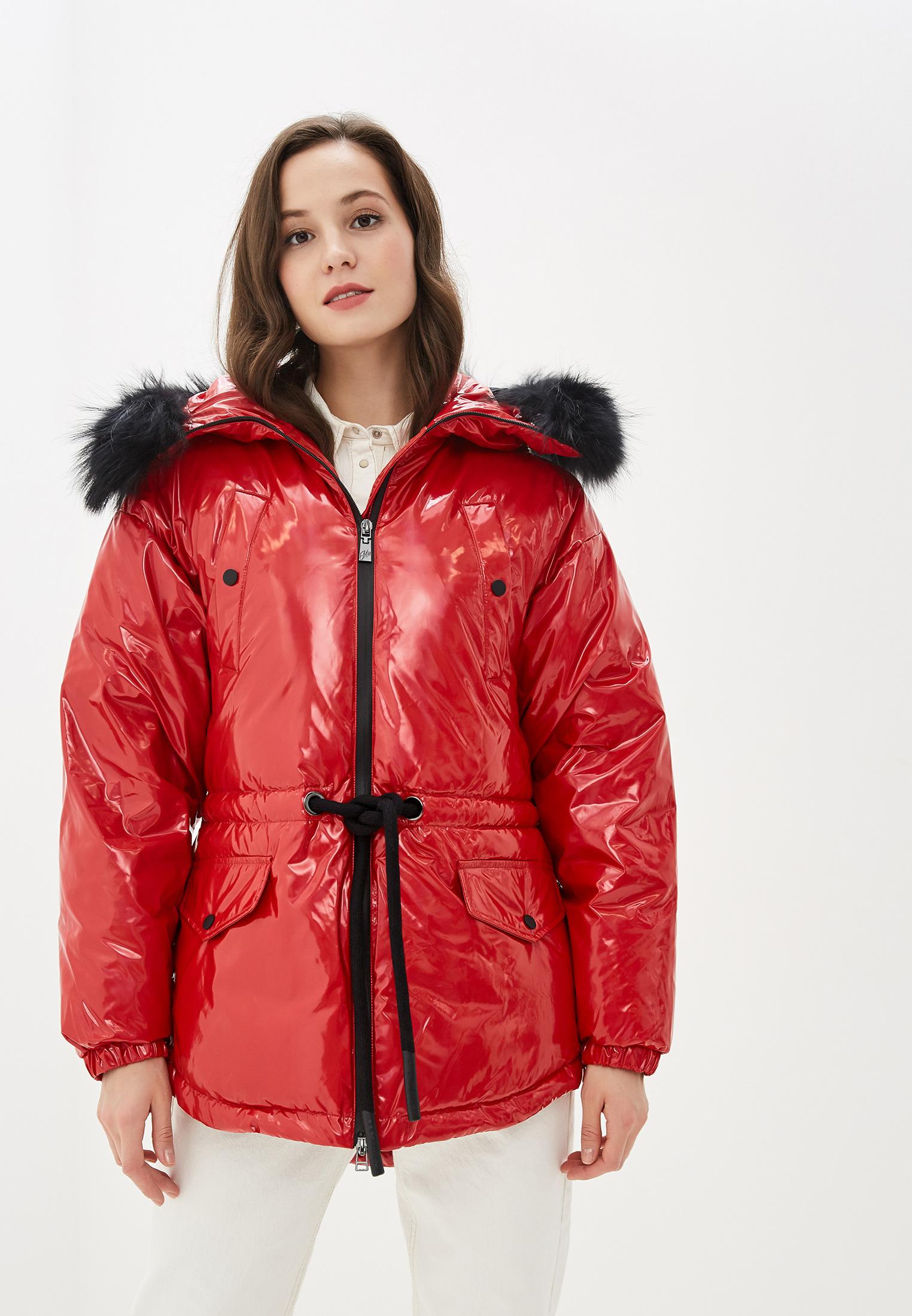 Утепленная куртка Odri Mio 19310201-1