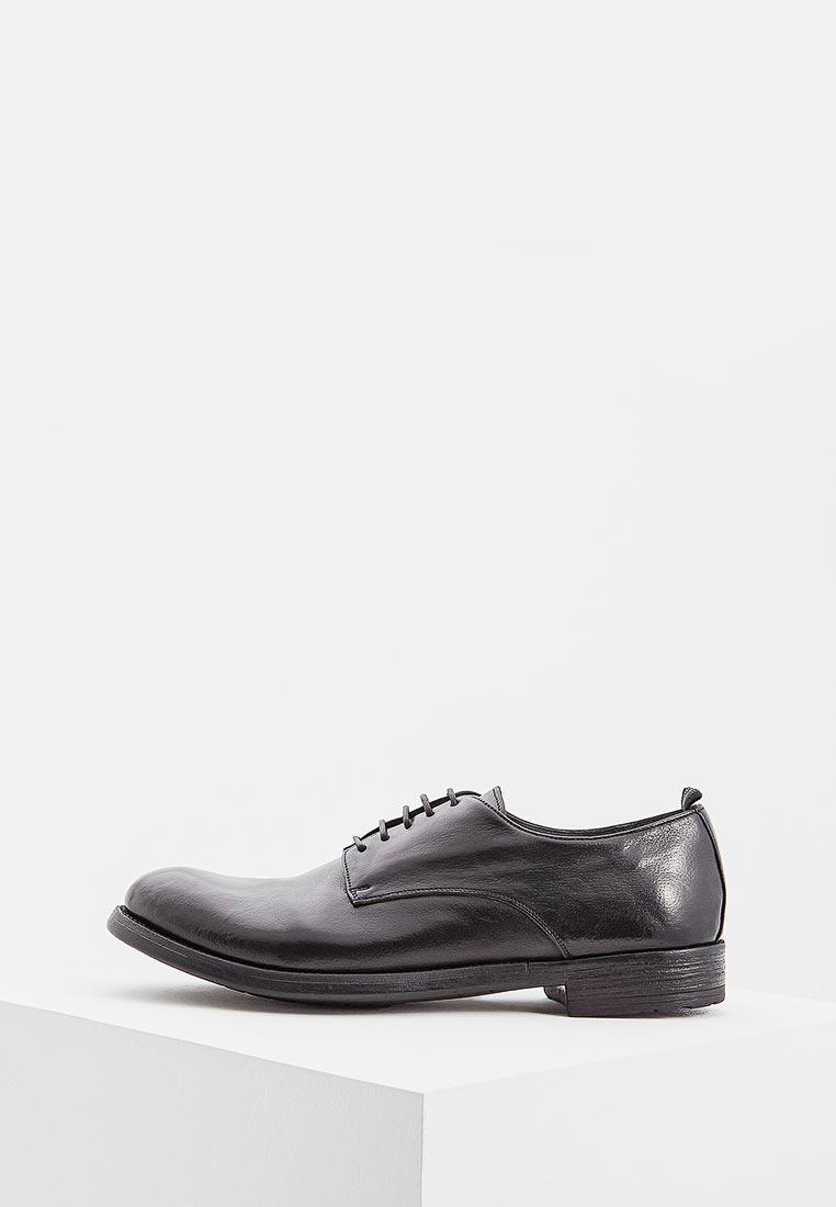 Мужские туфли OfficineCreative OCUHIVE008IGNIS1000
