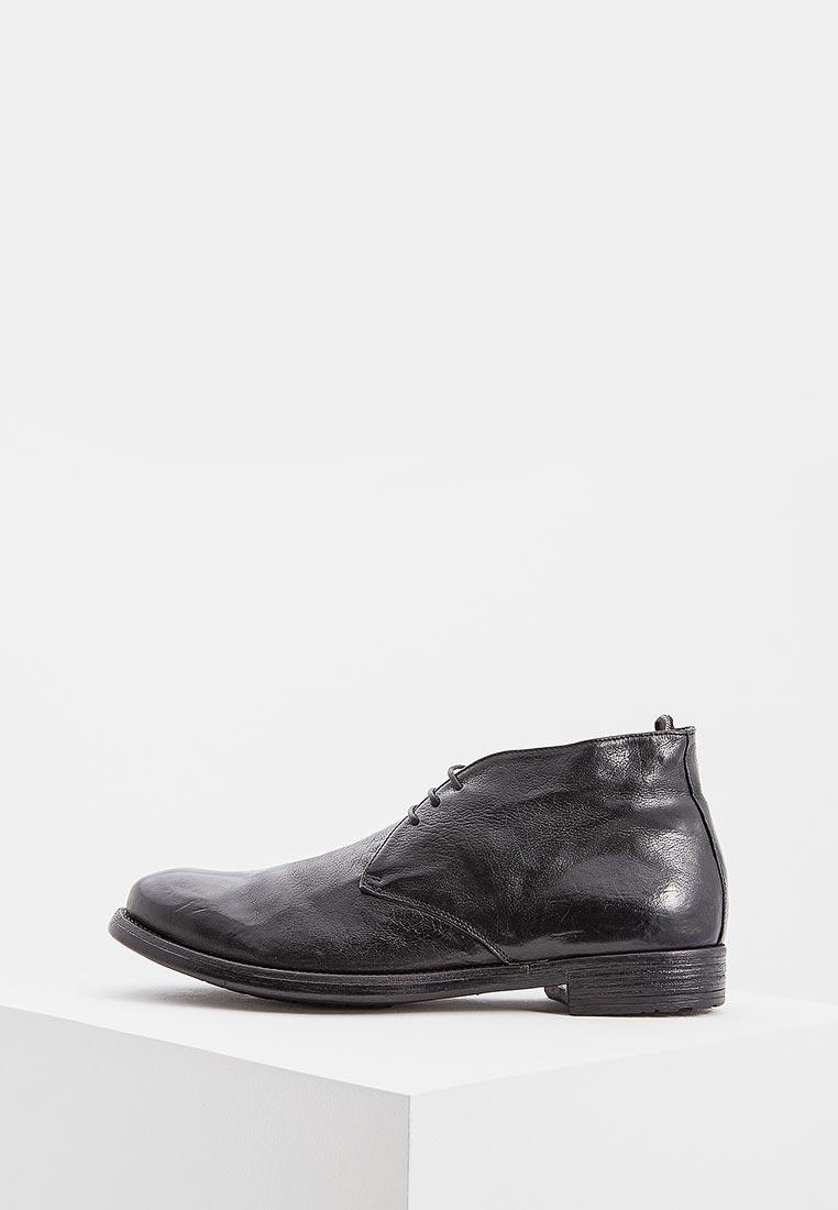 Мужские ботинки OfficineCreative OCUHIVE006IGNIS1000