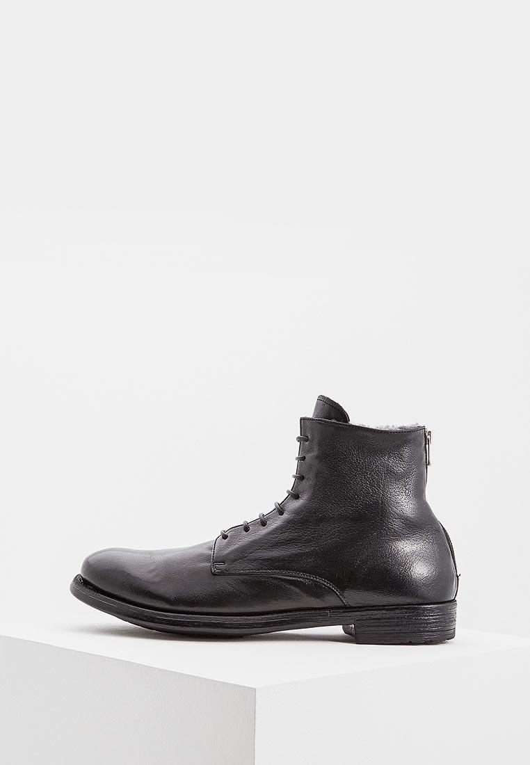 Мужские ботинки OfficineCreative OCUHIVE017IGNIS1000