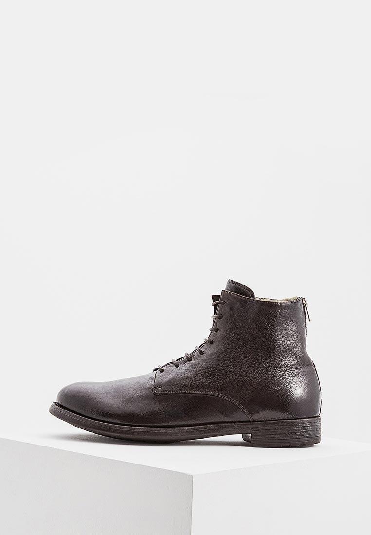 Мужские ботинки OfficineCreative OCUHIVE017IGNISD215