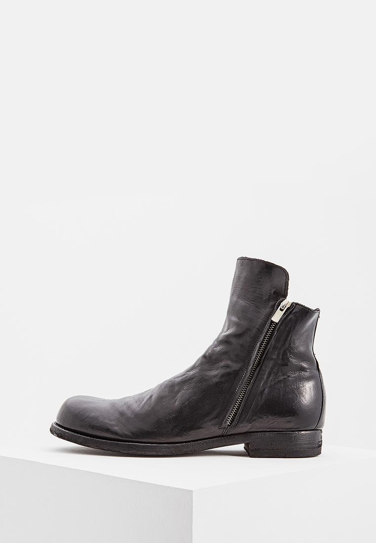 Мужские ботинки OfficineCreative OCUBUBB045NOVAK1000