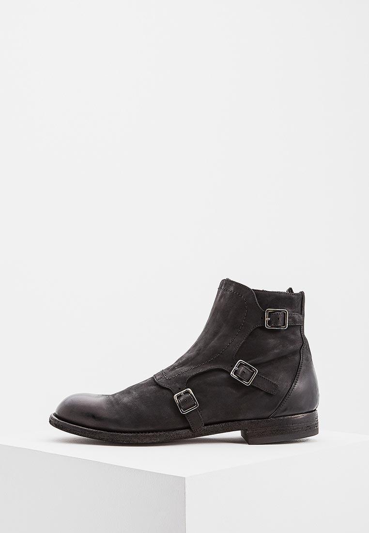 Мужские ботинки OfficineCreative OCUTEMP015VERTI1000