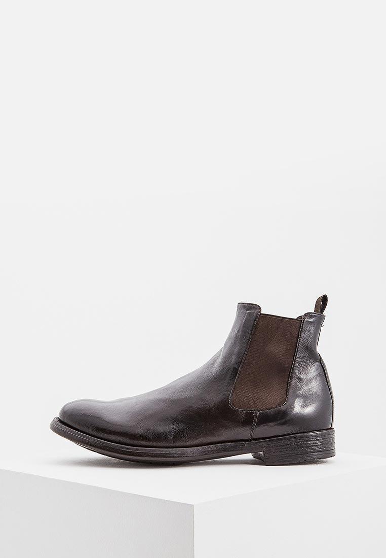 Мужские ботинки OfficineCreative OCUHIVE007IGNISD215