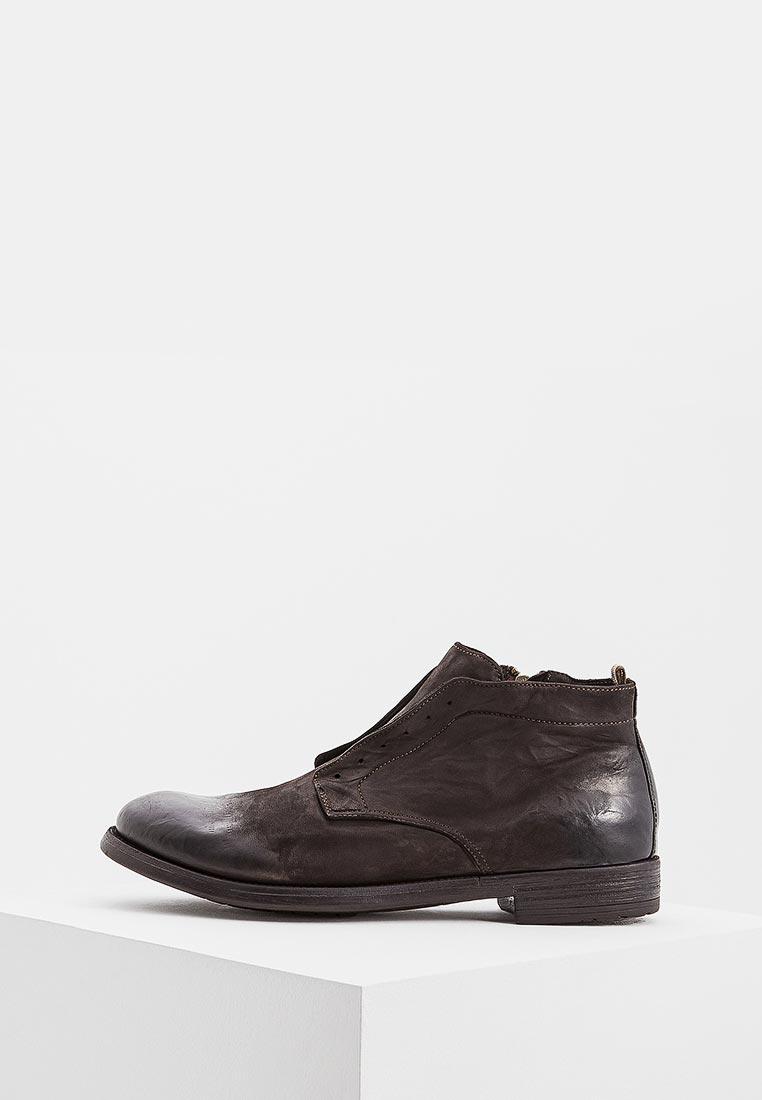Мужские ботинки OfficineCreative OCUHIVE003VERTID215