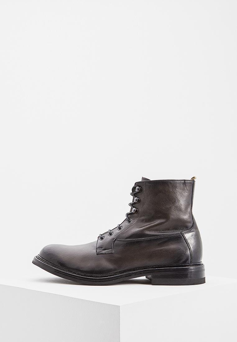 Мужские ботинки OfficineCreative OCUSUSS004FIOLU1103