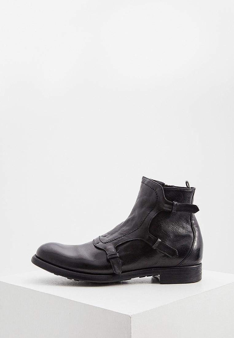Мужские ботинки OfficineCreative CHRONICAL007