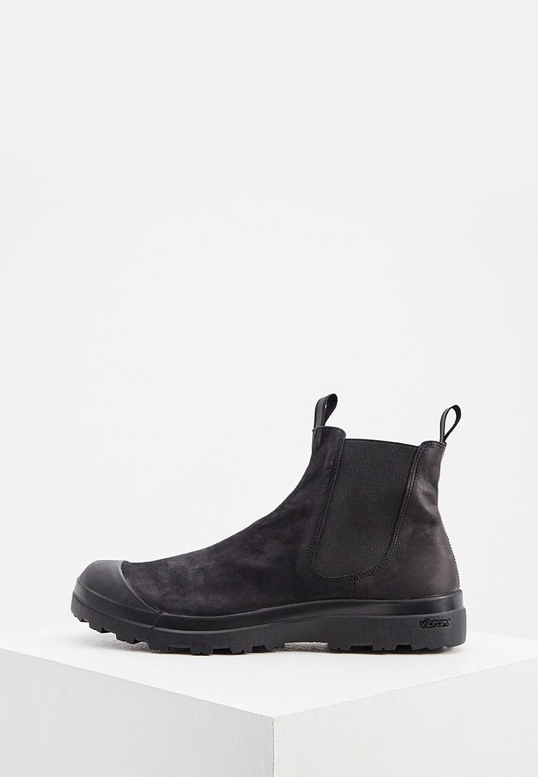 Мужские ботинки OfficineCreative PALLET002