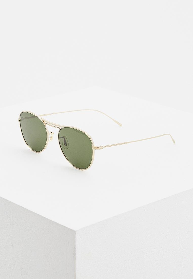Мужские солнцезащитные очки Oliver Peoples 0OV1226S
