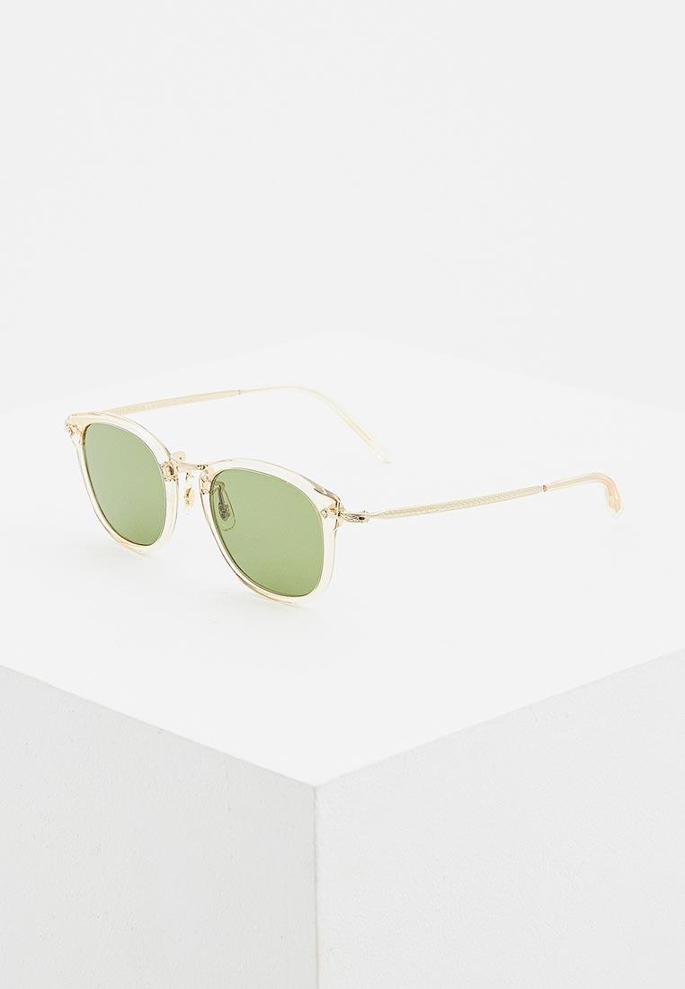 Мужские солнцезащитные очки Oliver Peoples 0OV5350S