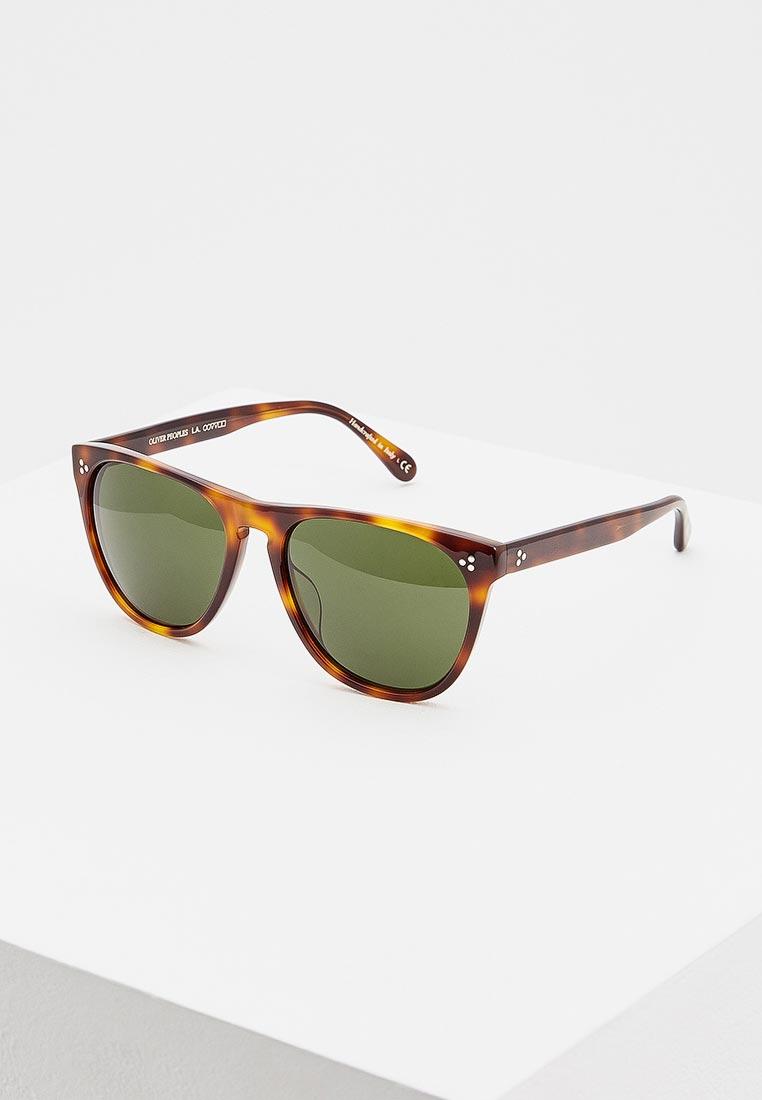 Мужские солнцезащитные очки Oliver Peoples 0OV5091SM