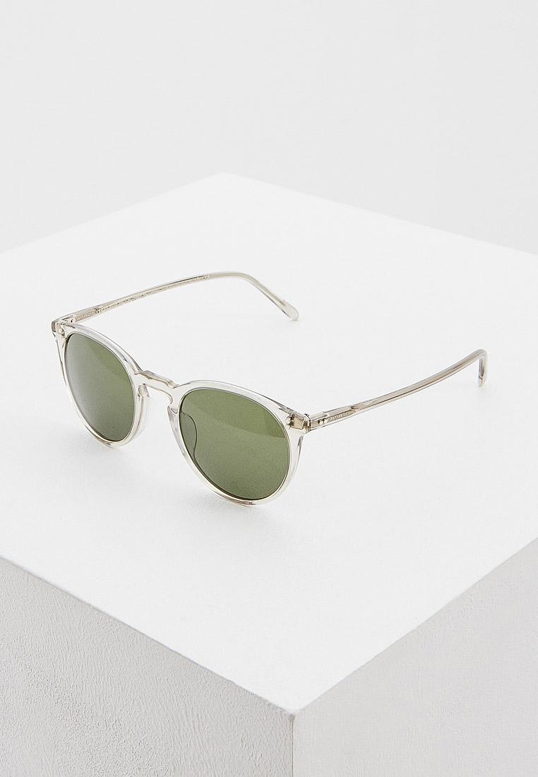 Мужские солнцезащитные очки Oliver Peoples 0OV5183S