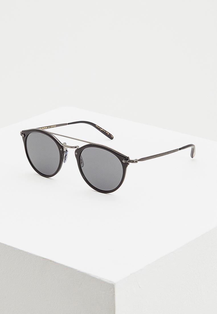 Женские солнцезащитные очки Oliver Peoples 0OV5349S