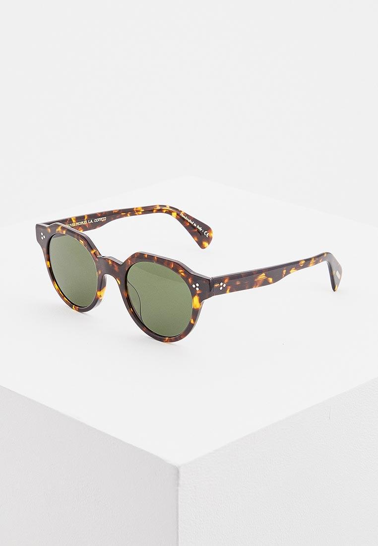 Мужские солнцезащитные очки Oliver Peoples 0OV5378SU