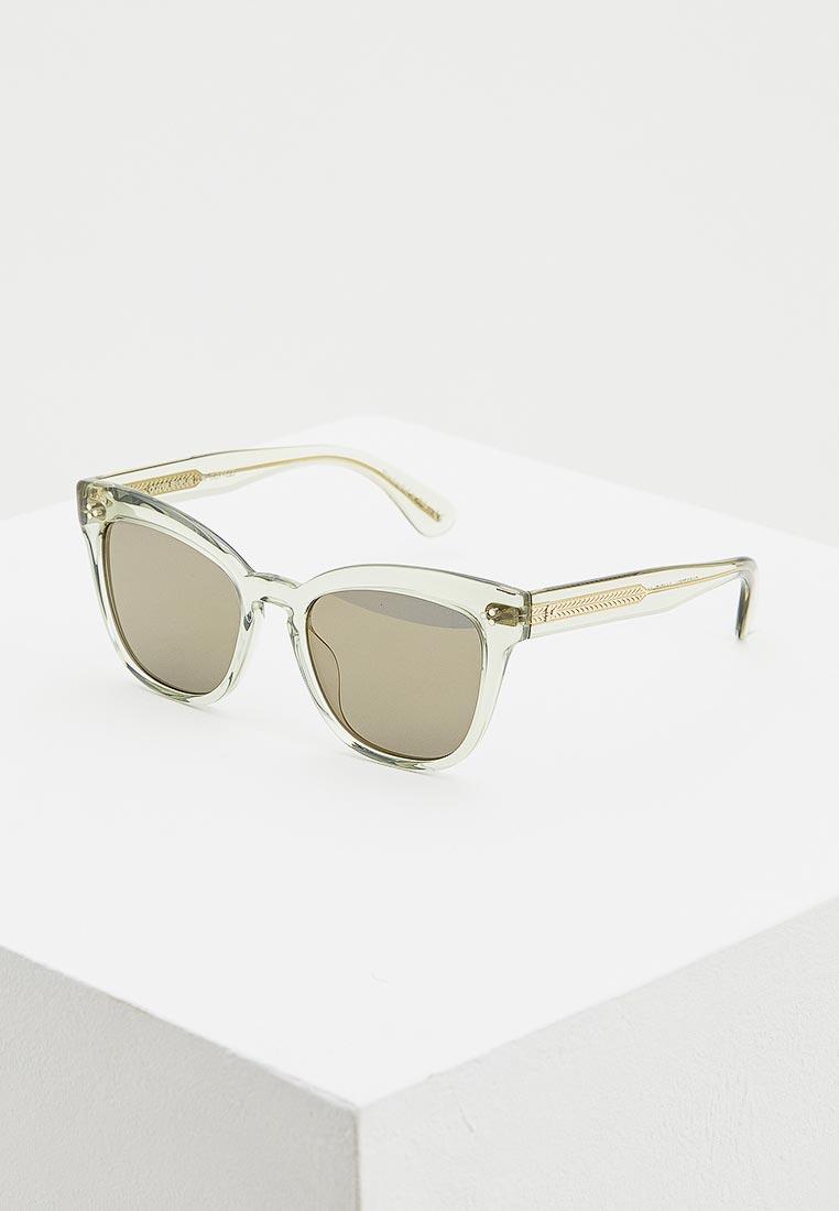 Женские солнцезащитные очки Oliver Peoples 0OV5372SU