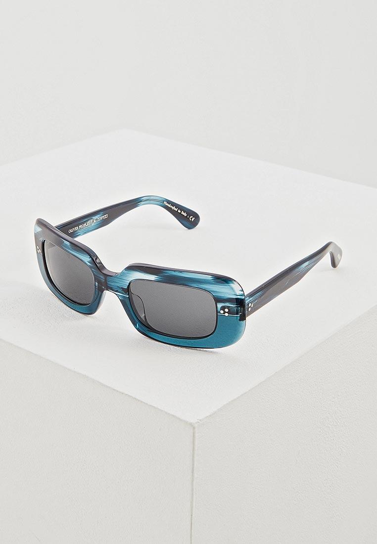 Женские солнцезащитные очки Oliver Peoples 0OV5394SU