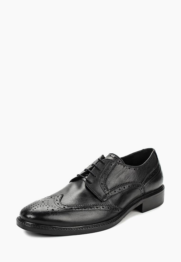 Мужские туфли Old Signature 1555 324