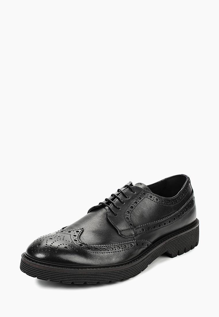 Мужские туфли Old Signature 2111 39
