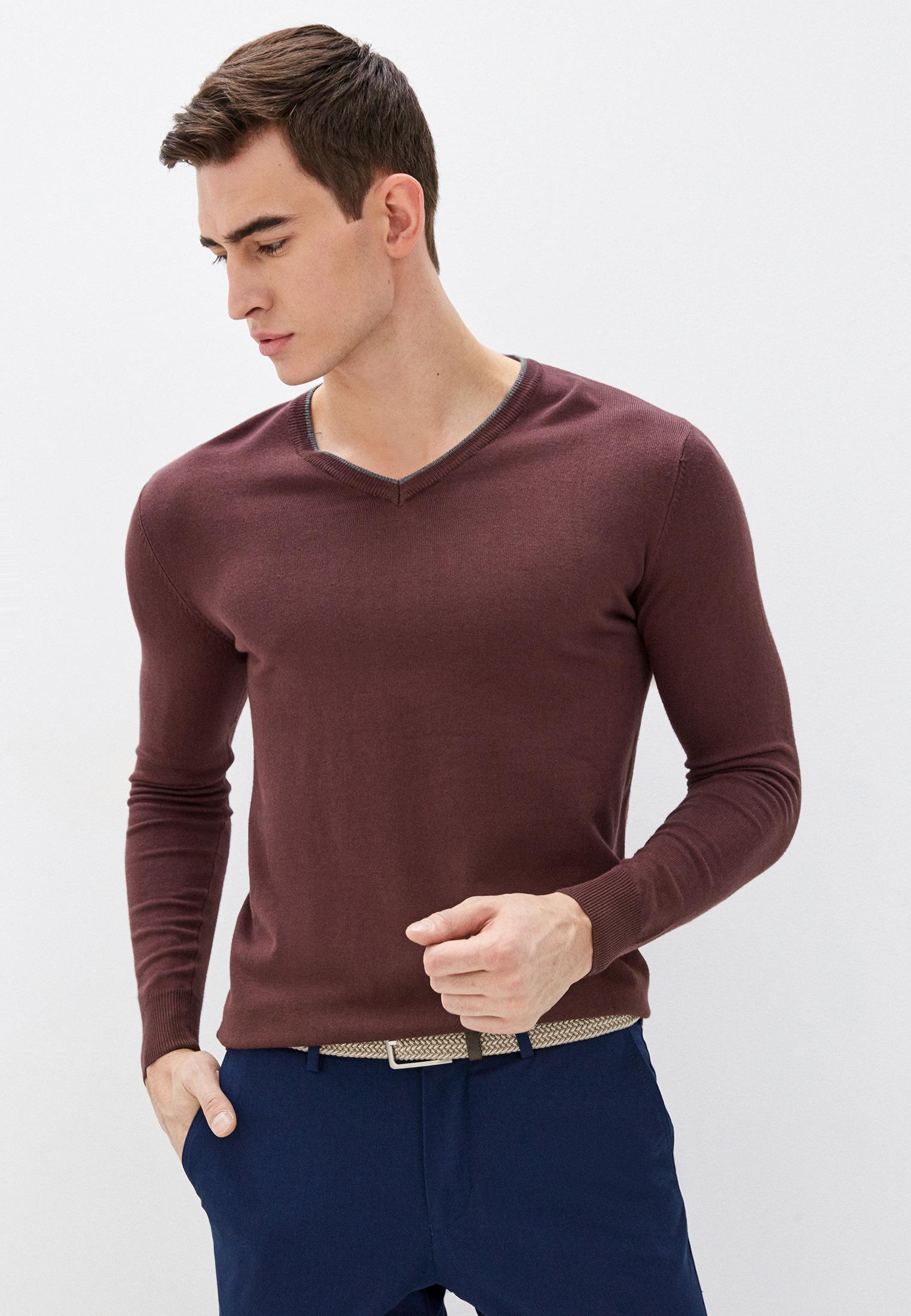 Пуловер Old Seams O-MG24SVT