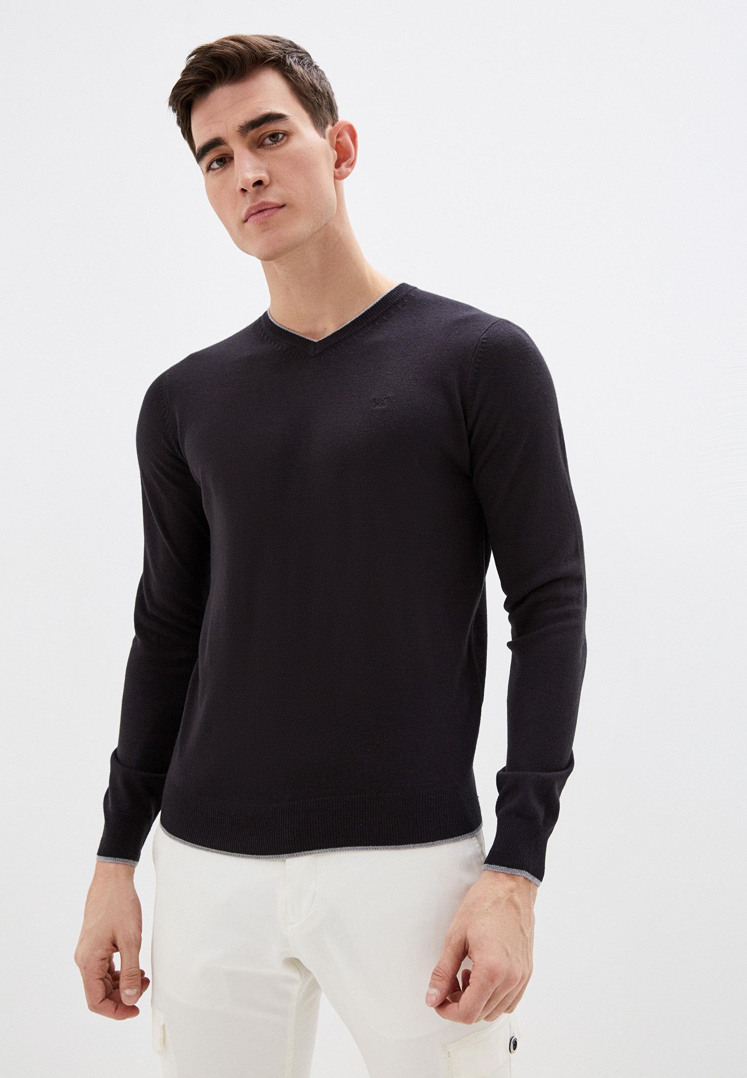 Пуловер Old Seams O-MG54SVT