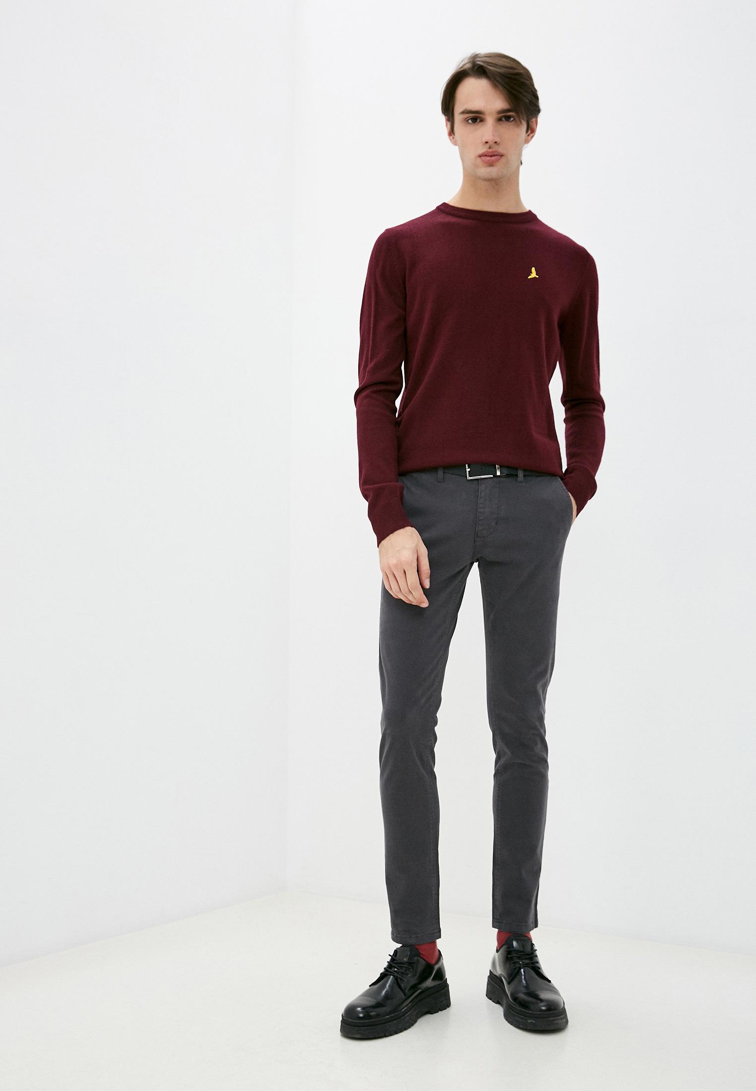 Мужские повседневные брюки Old Seams PA-9815: изображение 2