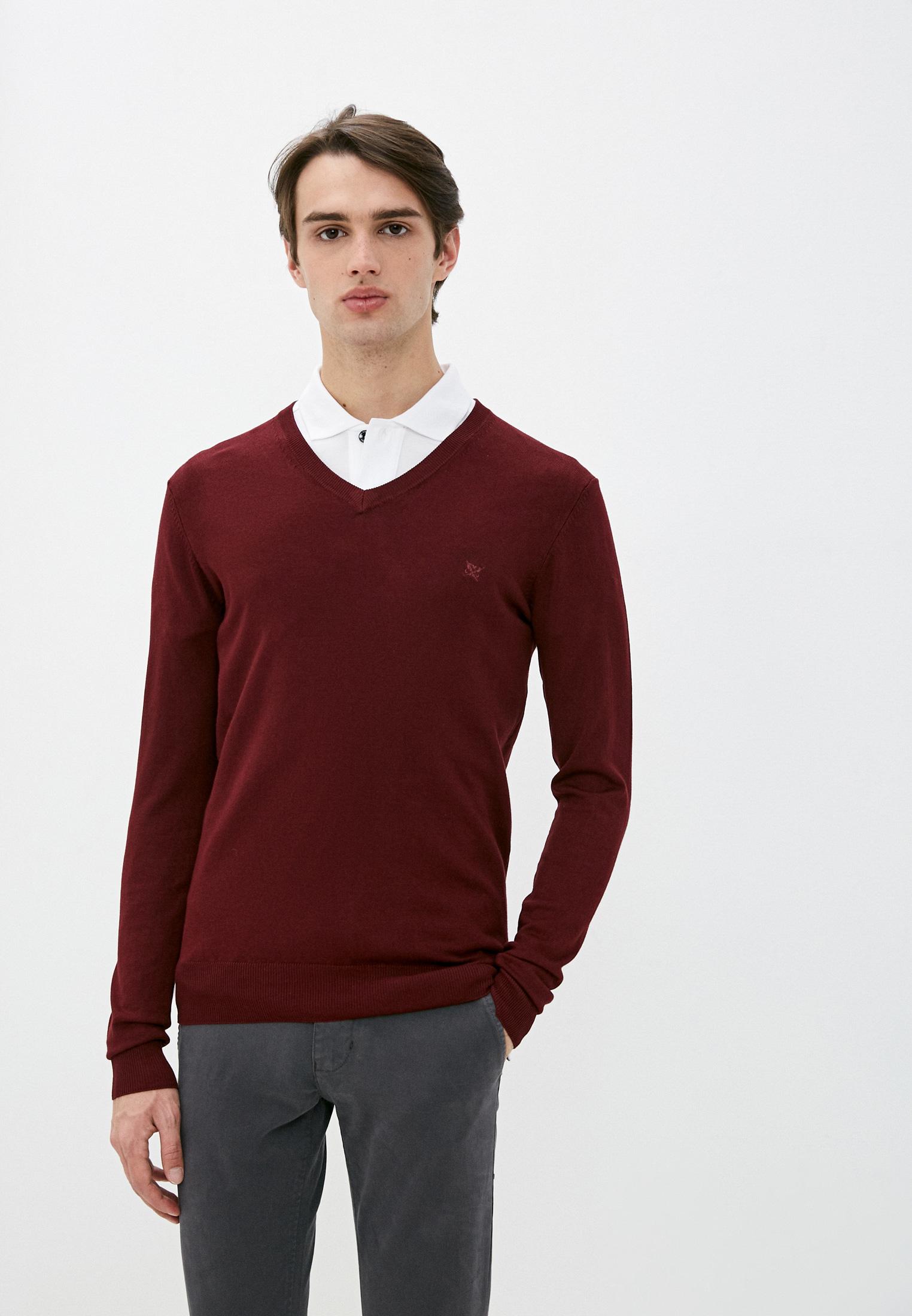 Пуловер Old Seams Пуловер Old Seams