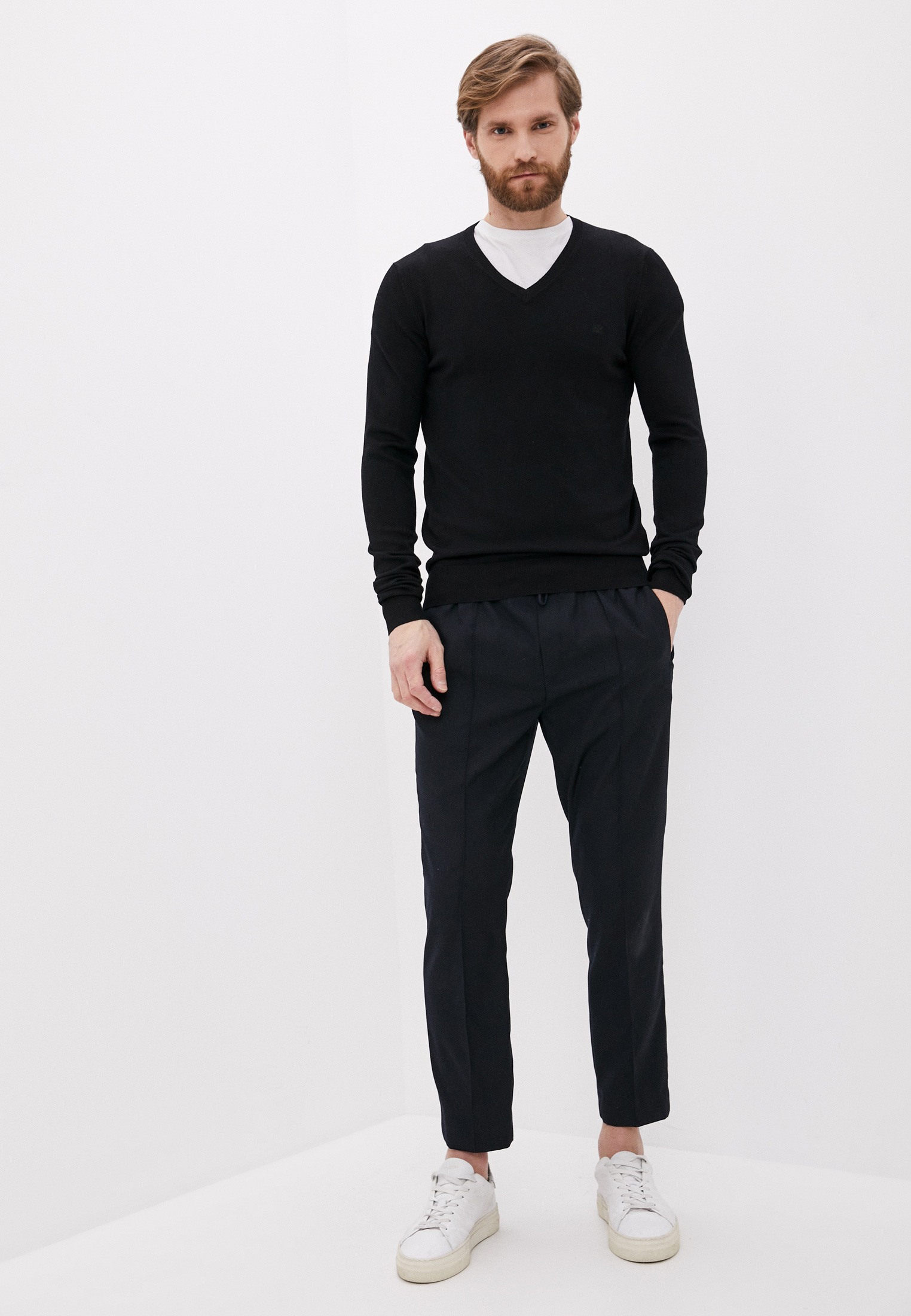 Пуловер Old Seams MA_02SV: изображение 2