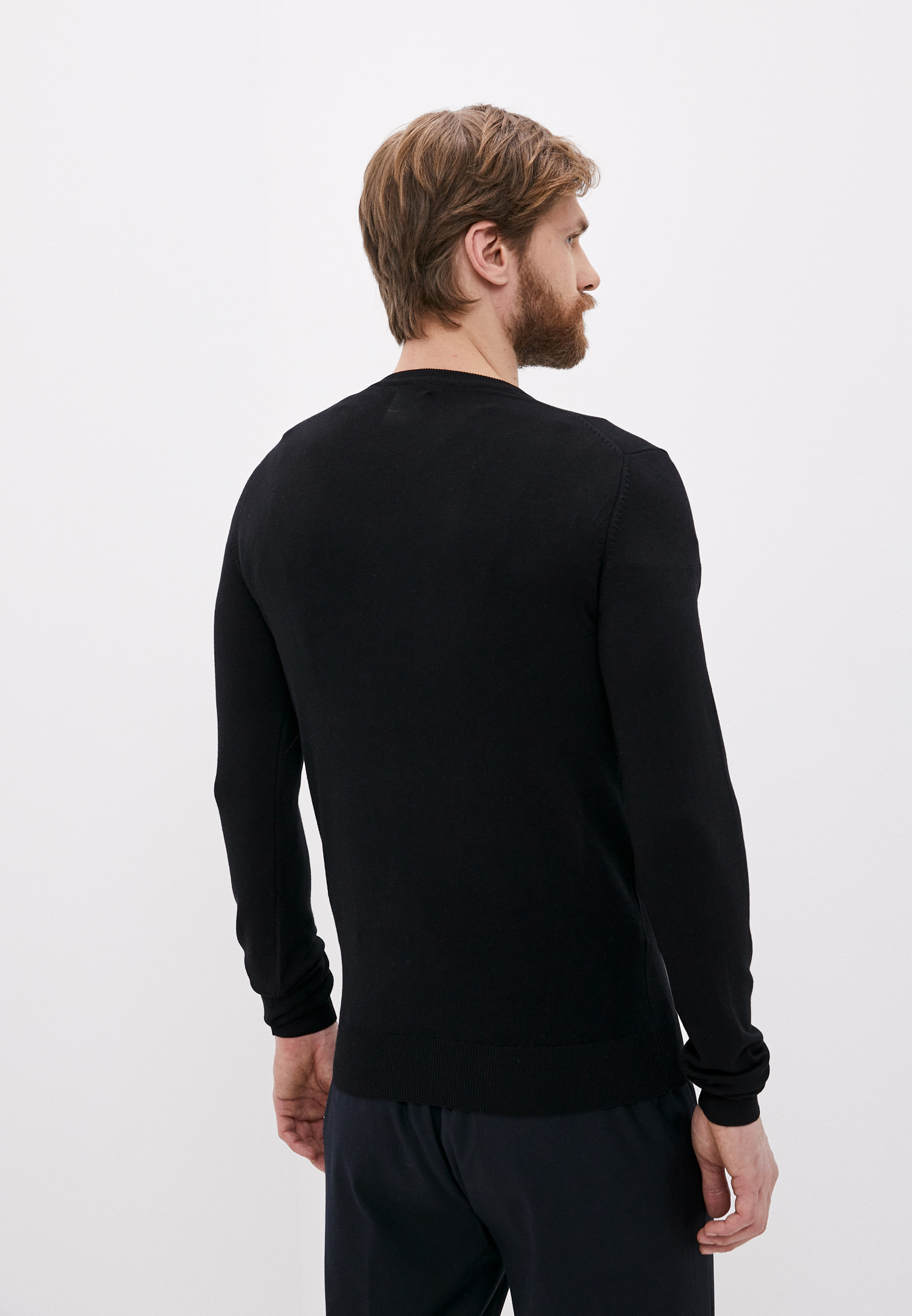 Пуловер Old Seams MA_02SV: изображение 3